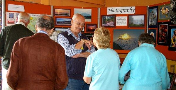 Talking Photography - Peter Dixon