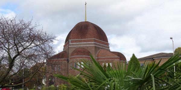 St Theresa's Church