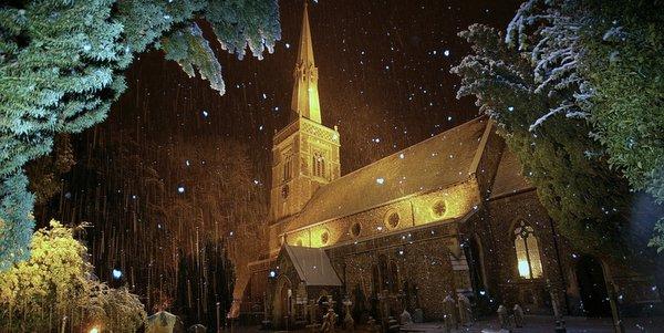 Risborough Parish Church