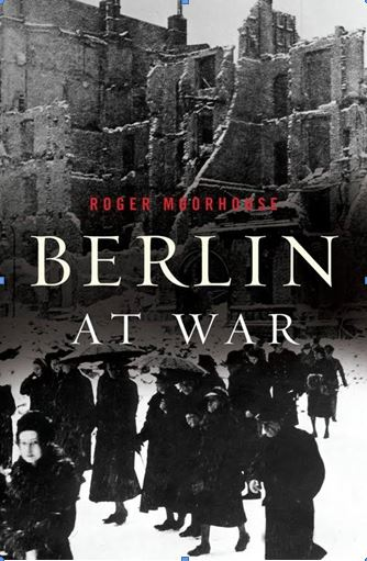 History Berlin