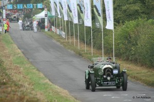 1926 Bentley VDP Le Mans